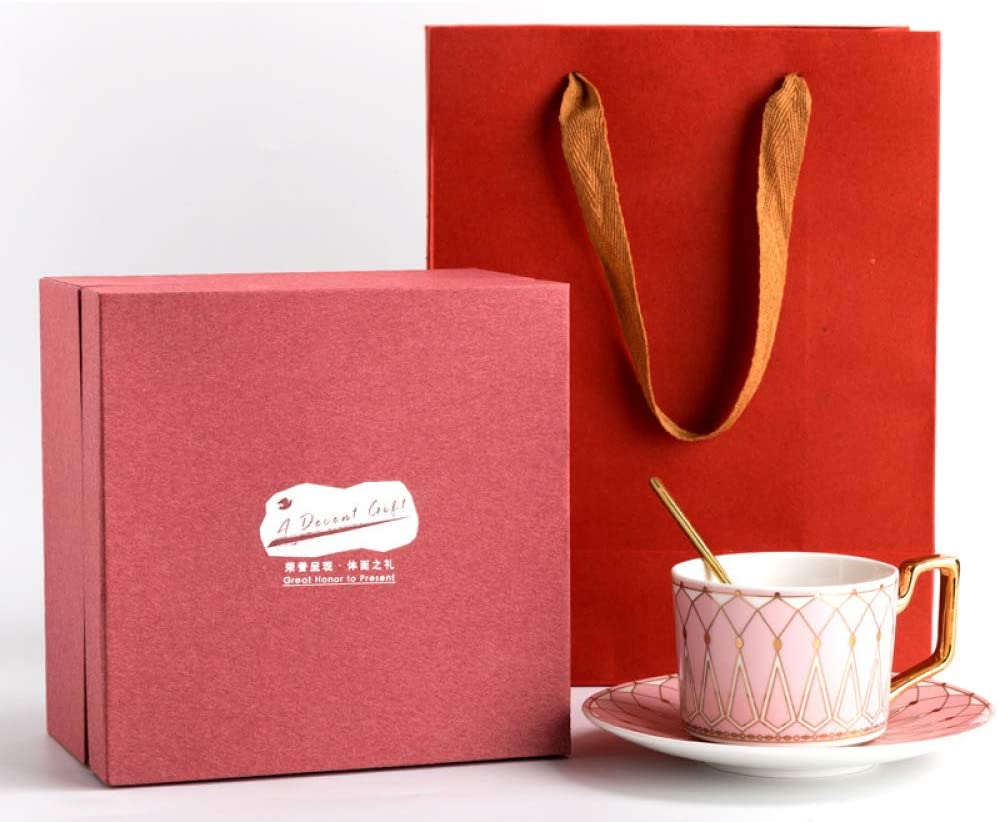 Simple and stylish delicious coffee cup packaging | PSD Free