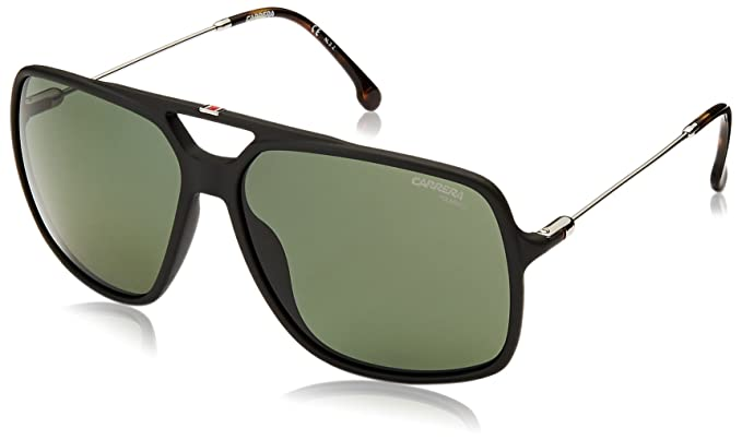 5a679eec012 Carrera Polarized Square Unisex Sunglasses - (CARRERA 155 S 003 62UC ...