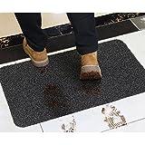 Vdomus Door Mat - Shoe Scrapper Indoor Outdoor Rug for Floor (Shoe Mat)