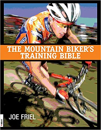 The Mountain Biker's Training Bible