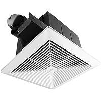 BV Ultra-Quiet 90 CFM 0.8 Sone Bathroom Ventilation & Exhaust Fan