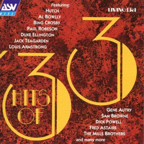 Hits of '33 by Asv Living Era