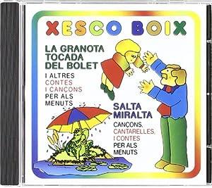 La Granota Tocada/Salta Miralta