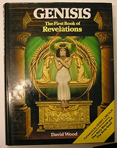 GENISIS: The First Book of Revelations