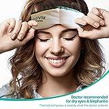 Mediviz Blepharitis Dry Eye Mask - Relieving Dry