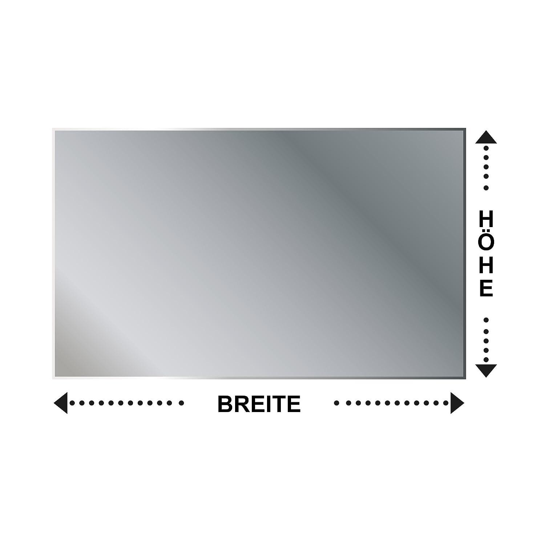 Badspiegel Designo MA2510 MA2510 MA2510 mit A++ LED Beleuchtung - (B) 100 cm x (H) 60 cm - Made in Germany - TIEFPREIS Technik 2019 Badezimmerspiegel Wandspiegel Lichtspiegel ob + un beleuchtet Bad Licht Spiegel 8eb5e7