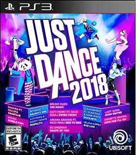 Amazon com: Just Dance 3 - Playstation 3: Ubisoft: Video Games