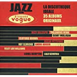 Jazz on Vogue the Perfect Collection 35 Original