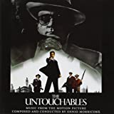 Ost: the Untouchables
