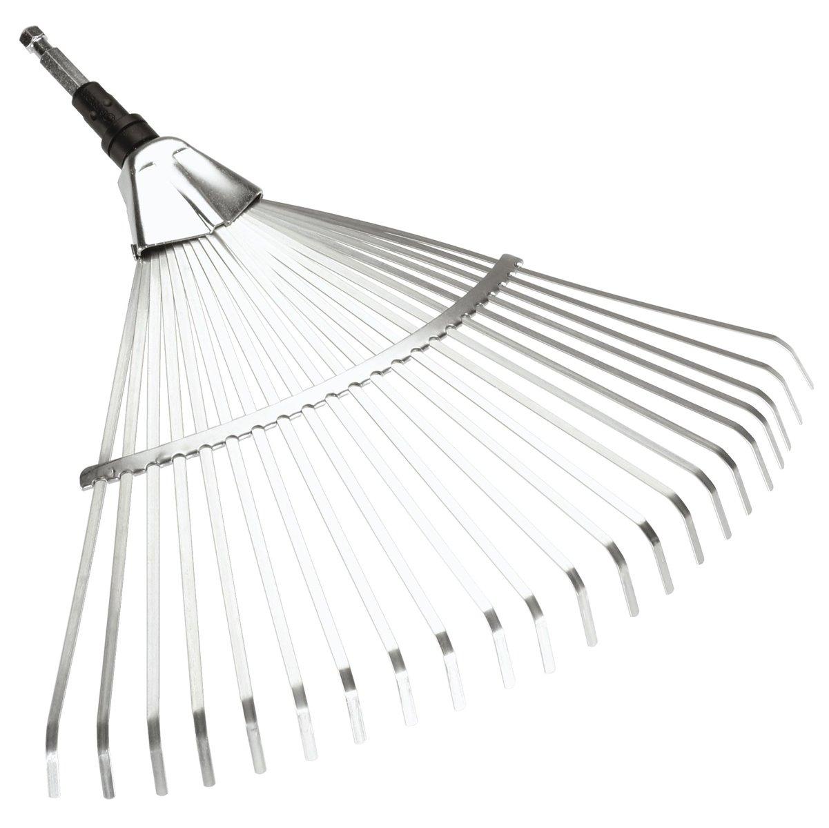 Gardena Combi System Fan Rake 3102-U