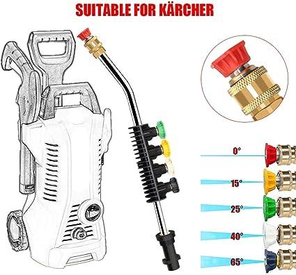 Pressure Washer Spray Gun Cleaning Trigger kits For Karcher K2 K3 K4 K5 K6 K7