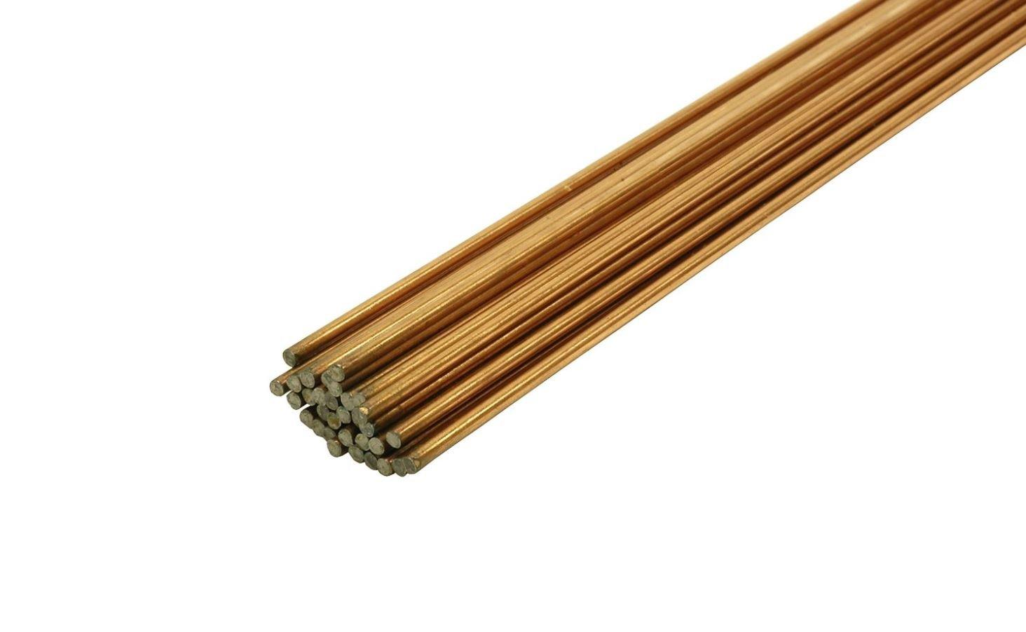 Hot Max 24187 1//16-Inch ER309//L Stainless Steel TIG Filler Rod 1#