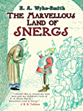 The Marvellous Land of Snergs (Dover Children's Classics)