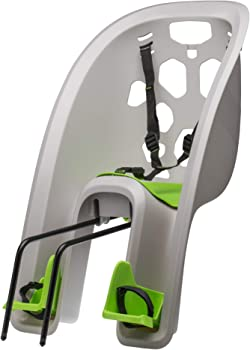 Bell Shell Child Bike Seats