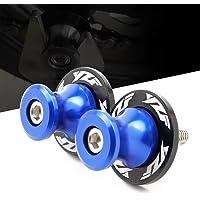 Diábolos Moto Basculante Bobina de Deslizadores Tornillo del