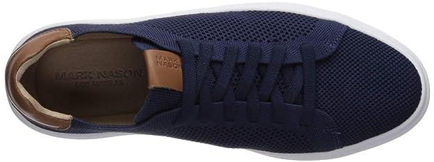 Amazon.com: Mark Nason Mondo - Zapatillas para hombre: Shoes