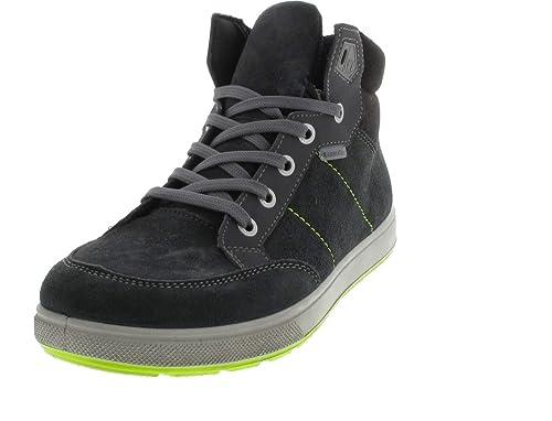 RICOSTA Bay SchnÃŒrstiefel TEX Grau: : Chaussures