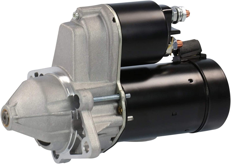 1x Starter//Anlasser 1,1 kW