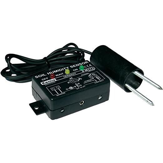 2 opinioni per KEMO M173 del sensore di umidità, umidità sensor