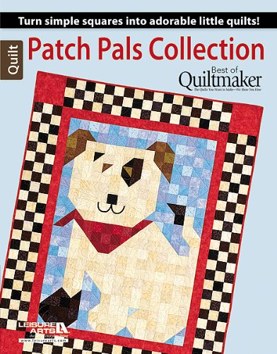 Patch Pals Collection - Best of (Quiltmaker Collection)