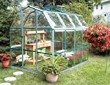 Hobby Grower Enthusiast™ Special Edition Greenhouse 6x8'