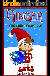 Books for Kids: Santa's Big Night (Christmas Books, Children's ...