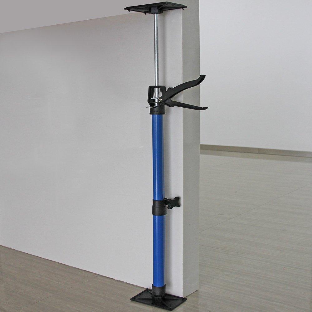 Deuba Türspanner im 3er Set | 50-115cm | Teleskopstange, Türspreizer ...