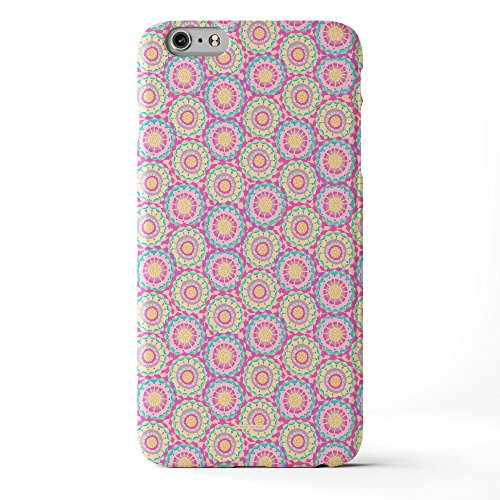 Koveru Back Cover Case for Apple iPhone 6 Plus - Garden Burst