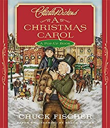 A Christmas Carol: A Pop-Up Book