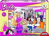 Frank Barbie Puzzle, Multi Color (60 Pieces)