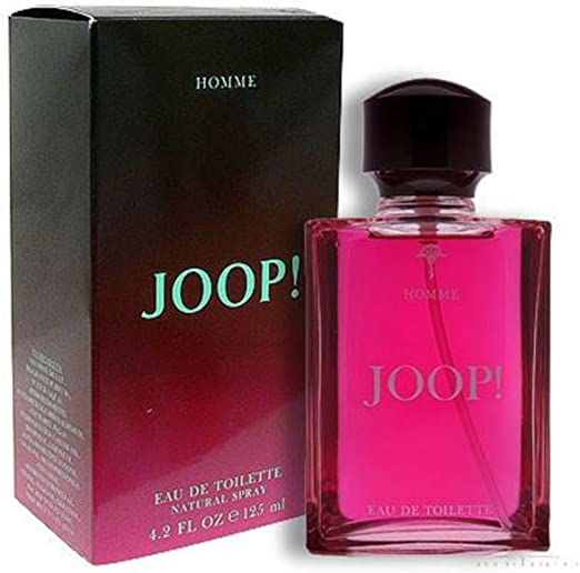 Perfume JOOP! HOMME! de Joop 125ml Fragancia para Hombres ...
