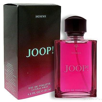 Perfume JOOP! HOMME! de Joop 125ml Fragancia para Hombres!