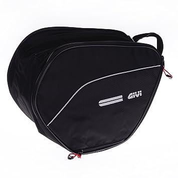 Amazon.com: Givi EA105 Fácil gama Scooter Bolsa túnel, color ...
