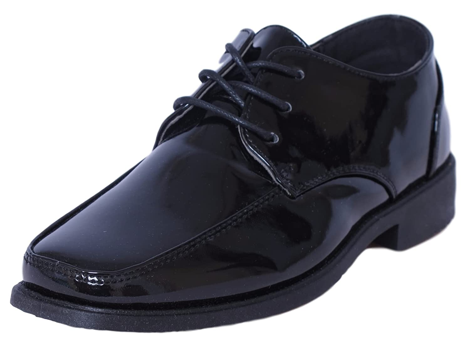Josmo Boys Lace-up Dress Shoes (Toddler, Little Kid, Big Kid)
