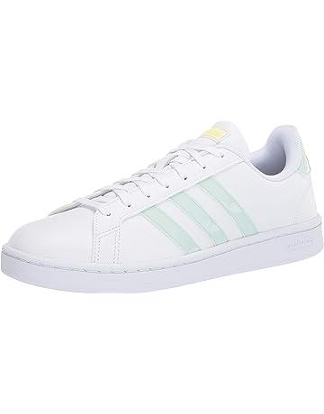 adidas Damen Top Sneaker ohne Low Schuh Mesh günstig kaufen