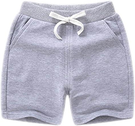 ARAUS Verano Ropa Bebe Pantalones Cortos de Algodón Niños y Niñas 1-9 Años: Amazon.es: Ropa y accesorios