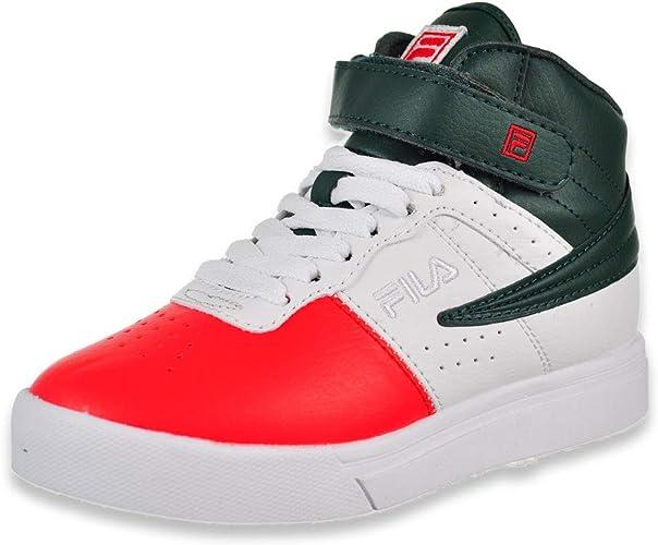 Fila Kids Vulc 13 MP Tonal Sneaker Big Kid