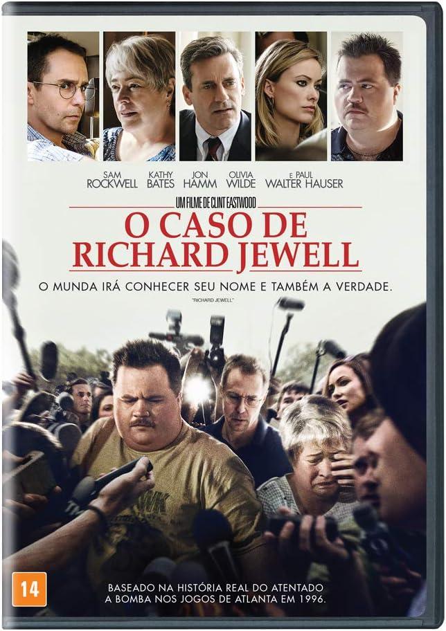 O Caso Richard Jewell | Amazon.com.br