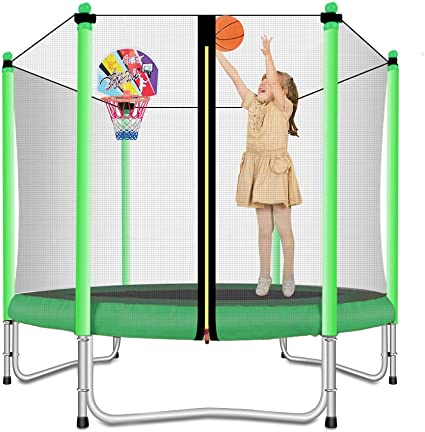 Best for Kids - Lovely Snail Trampoline