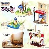TFC びんちょうタン1 ( BOX ) / トレーディングフィギュアコレクション ユージン Yujin