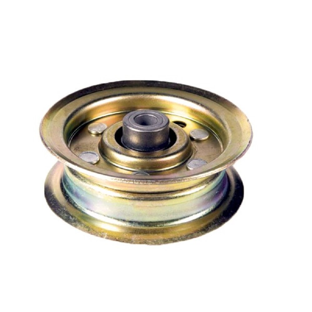 Husqvarna 532173437 Flat Idler Pulley Replacement for Riding Lawn Mowers
