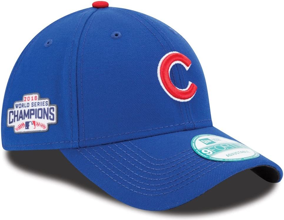 super popular cozy fresh undefeated x Amazon.com : New Era Mens Chicago Cubs 9FORTY Adjustable 2016 ...