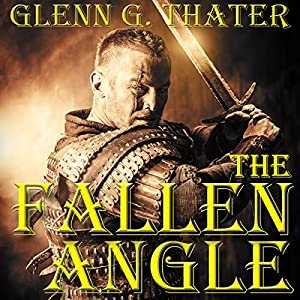 The Fallen Angle Audiobook