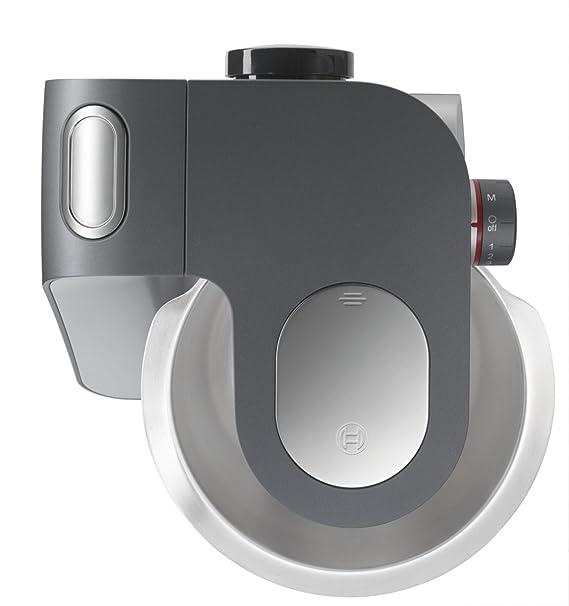 Amazon.de: Bosch MUM56340 Küchenmaschine Styline / 900 Watt ...
