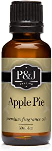 Apple Pie Fragrance Oil - Premium Grade Scented Oil - 30ml