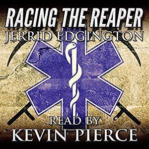 Racing the Reaper Audiobook