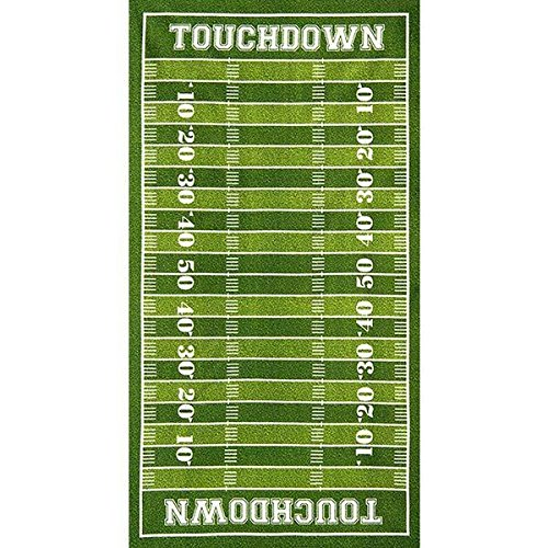Robert Kaufman Sports Life 3 Grass Football Field