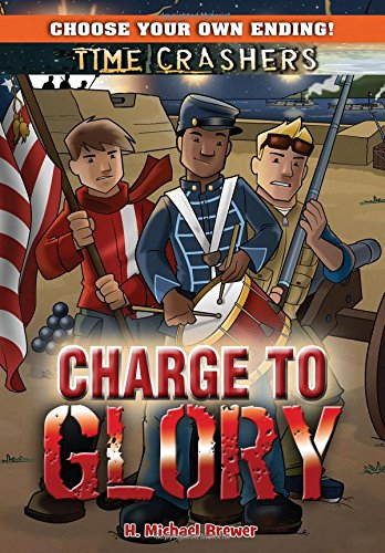 Download Time Crashers: Charge to Glory PDF