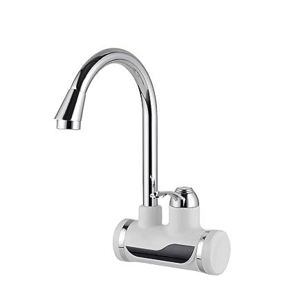 Calentador instantáneo de agua caliente Calentador de agua eléctrico Calentador de agua instantáneo Calentador de agua