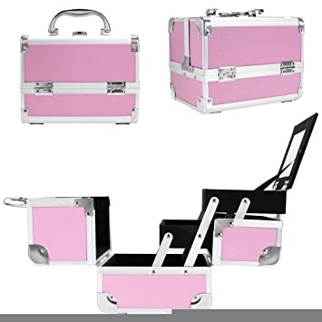 Amazon.com: Kindsells - Caja organizadora de maquillaje ...
